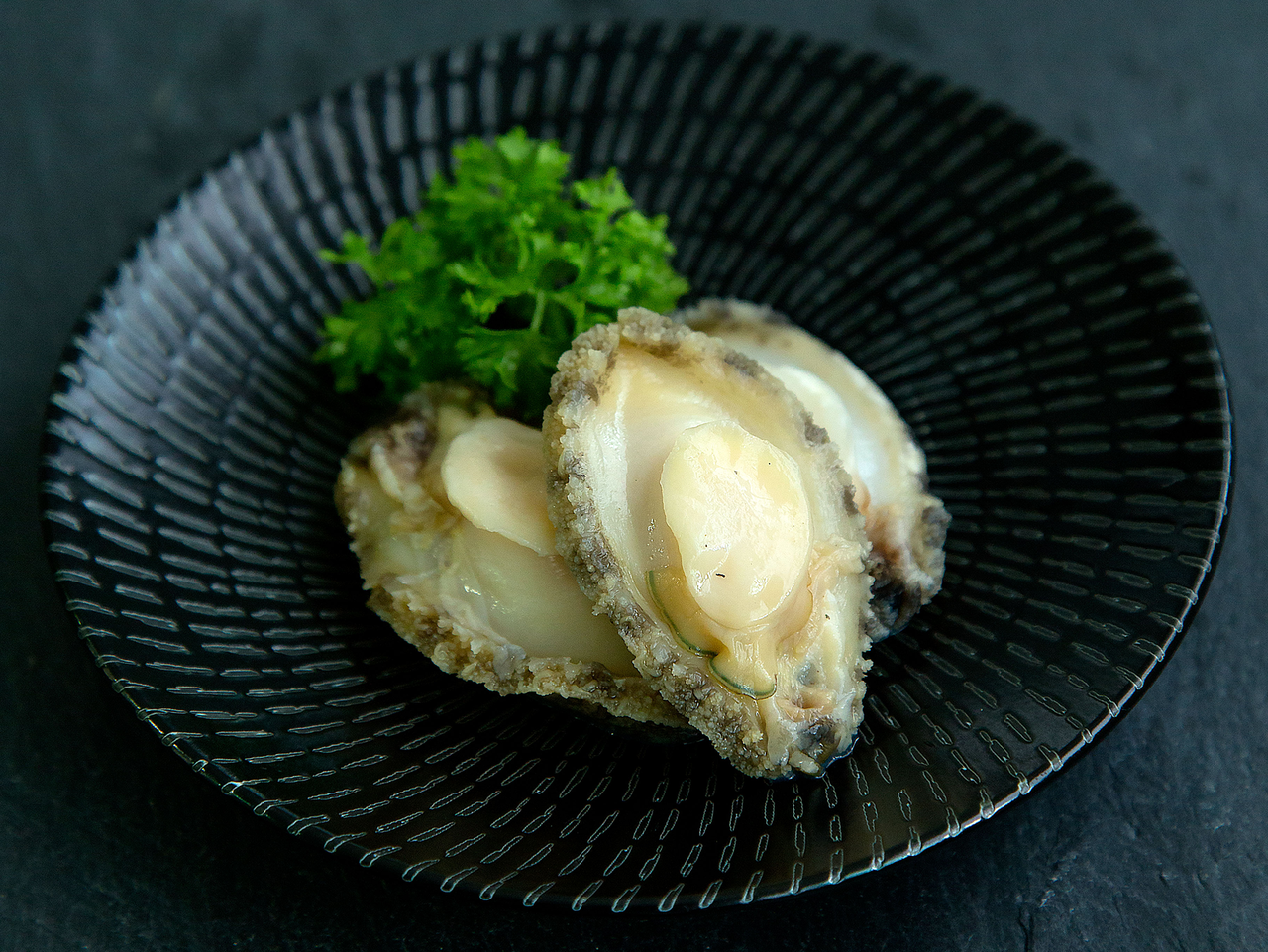 Abalone (15-30 pieces, 300g bag)
