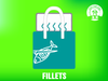 Fillet Bag - Dishthefish