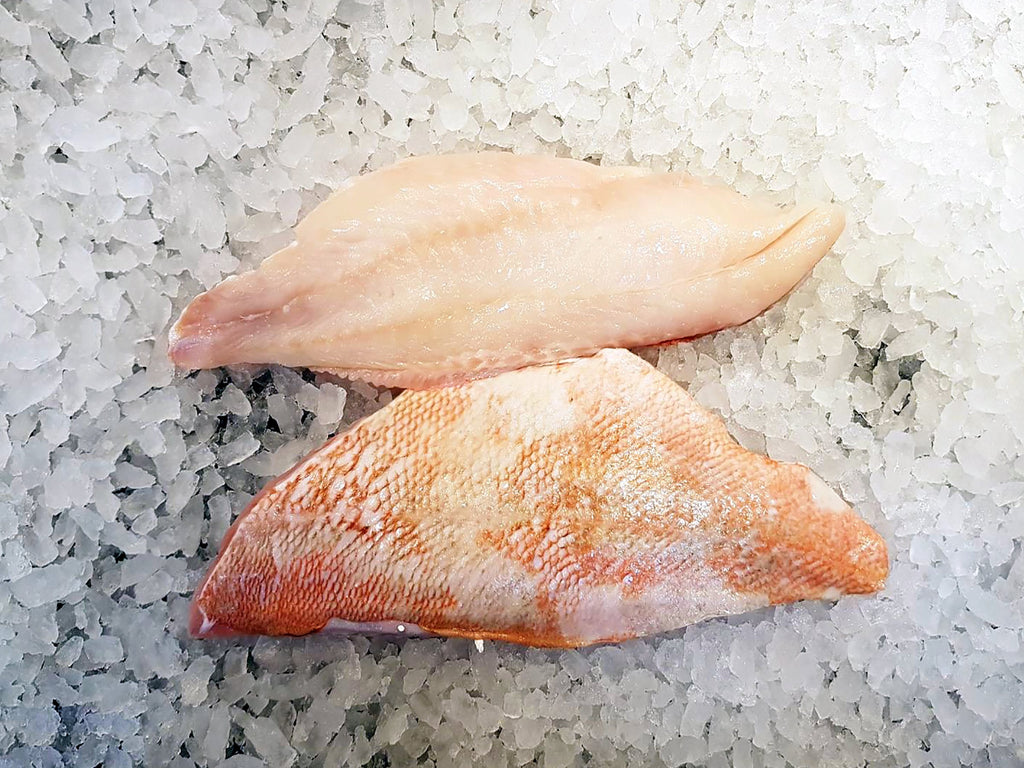Wild Fish Fillet (about 200g X 2) - Dishthefish