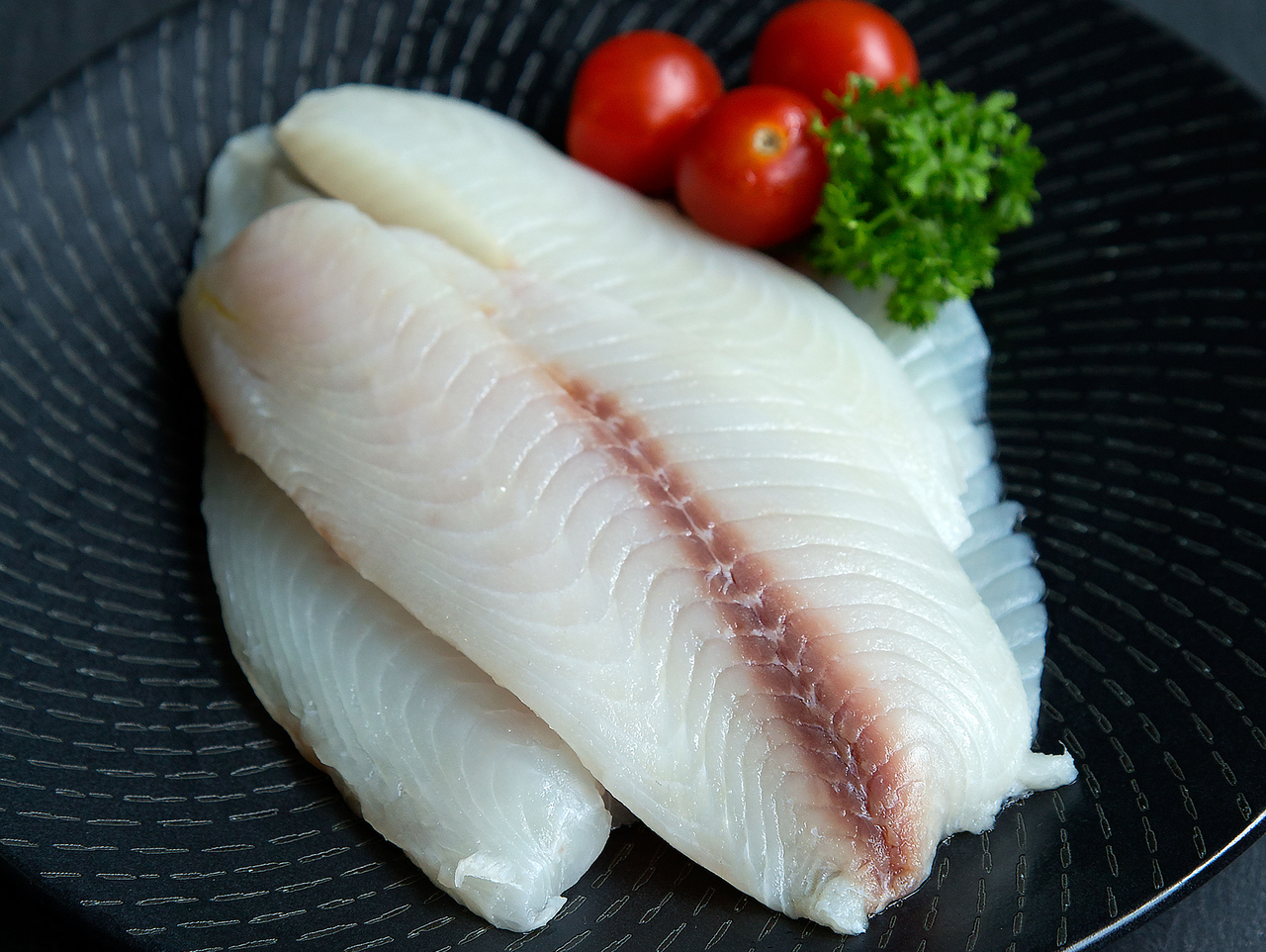 Tilapia Fillet (about 250g)