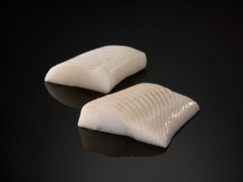 Dishthefish The New Age Fishmonger Pacific Halibut Fresh Fish Seafood Online Delivery Sustainable Wild Caught Responsibly Harvested Line Caught Vancouver British Columbia Canada Fillet Boneless Child cut Steam Grill Bake Fry 加拿大 比目鱼 烤鱼 新鲜 鲜鱼 无骨 小孩 鱼片 蒸鱼 新加坡 鱼饭 巴剎 网购 送鱼 大西洋 比目鱼