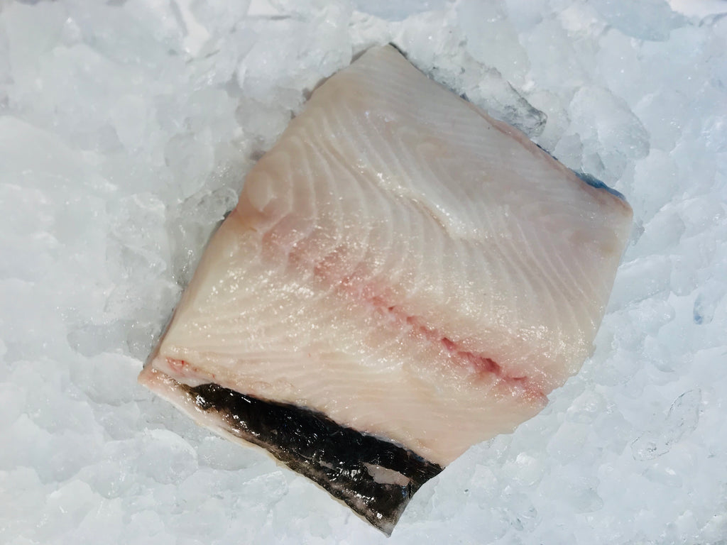 Whole Sustainable Gindara Sablefish/ Black Cod (about 2kg) - Dishthefish