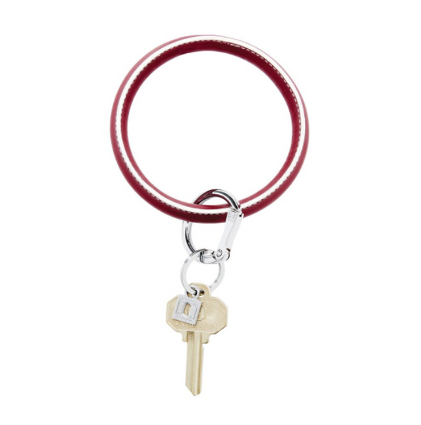Oventure Leather Key Ring