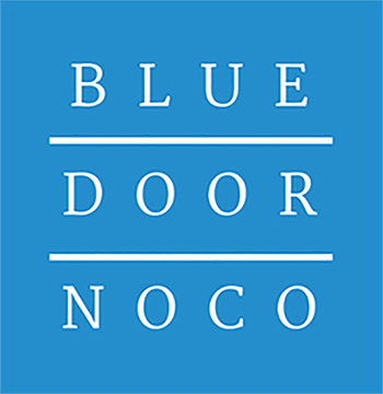 Blue Door NoCo