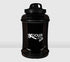 Black 1/2 Gallon Kooler Sport with Shaker Cup