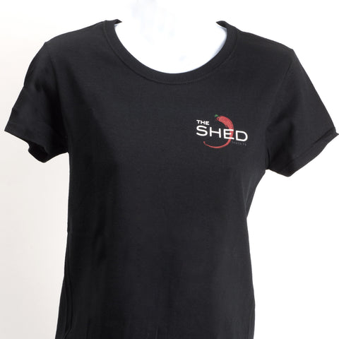 Shed Tee - Womens