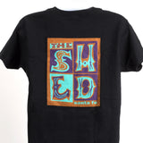 Shed Tee - Logo Women's
