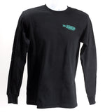 Shed Tee - Logo Long-Sleeved