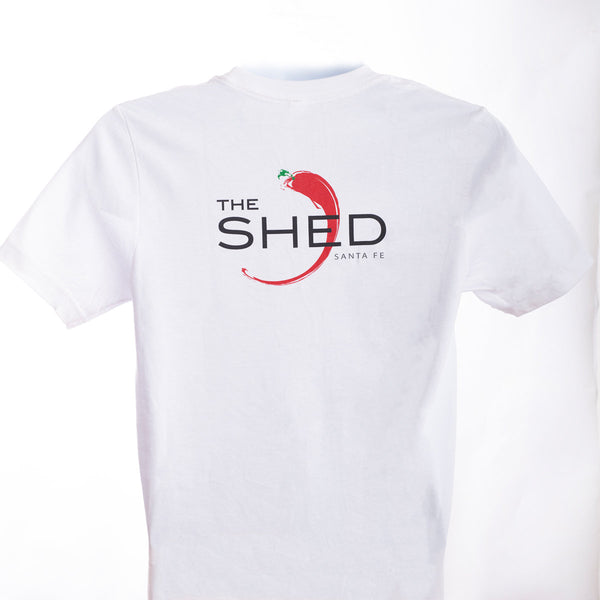 Shed Tee - Mens