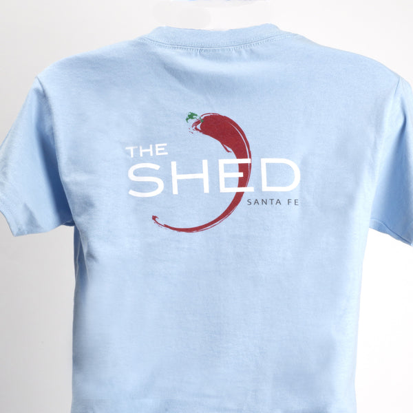 The Shed Kids T-shirt