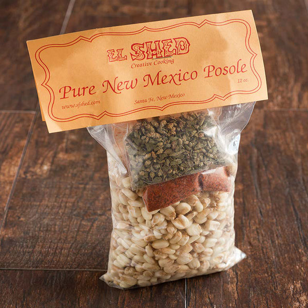 The Shed Posole Kit
