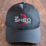 The Shed Ballcap