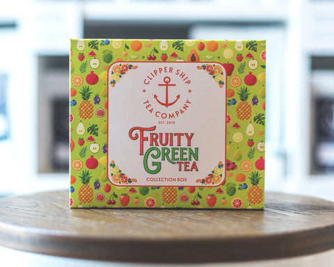 Green Fruity Box