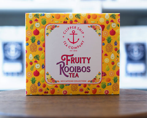 Fruity Rooibos Box