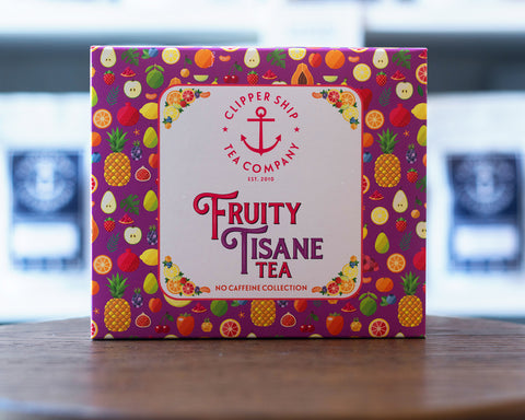 Fruity Tisane Box