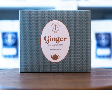 Ginger Box
