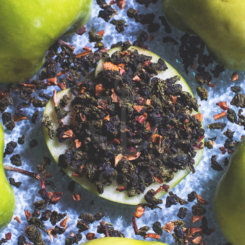 Green Apple Oolong