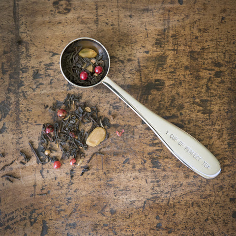 Perfect Tea Teaspoon