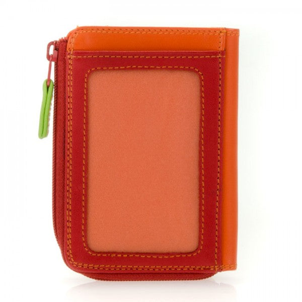 mywalit leather small zip purse in jamaica