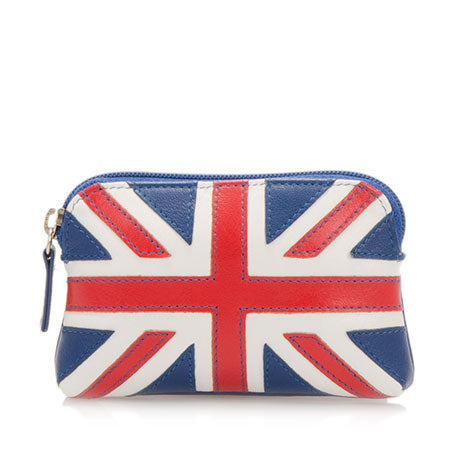 mywalit leather UK coin purse