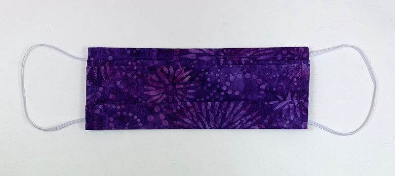 Purple Haze batik