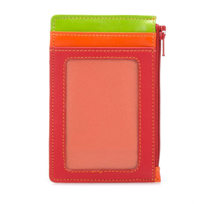 mywalit leather credit card holder and coin purse in jamaica
