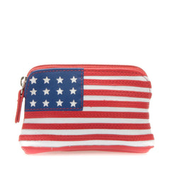 mywalit leather USA coin purse