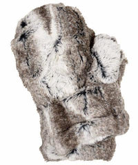 Mittens in Birch