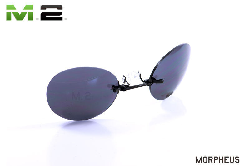 69665a8a4c7 Matrix Sunglasses   Morpheus Sunglasses - Matrix 2 Sunglasses