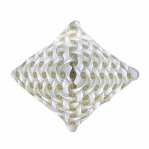 Creative 280 Diamond shape Puzzle Lights 3D IQ Lamps