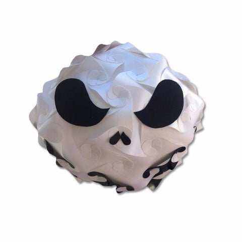 Cartoon Jack Skeleton Puzzle light 3D IQ Lamps
