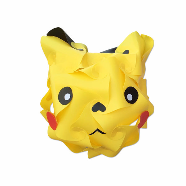 Pikachu Puzzle Lamp 3D Light