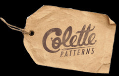 Colette Patterns logo