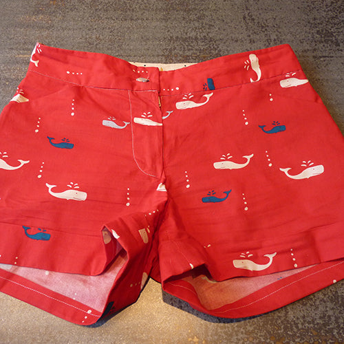 sewaholic thurlow shorts