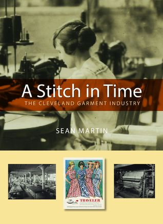 A Stitch in Time by Sean Martin