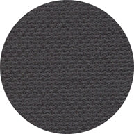 16 Count Aida Chalkboard Black