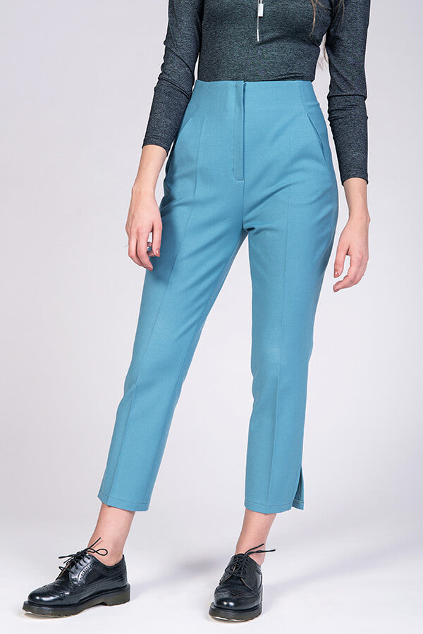 Named Clothing Tyyni Cigarette Trousers Sewing Pattern