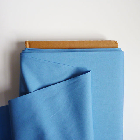 Art Gallery Fabrics : Pure Solids - Aero Blue