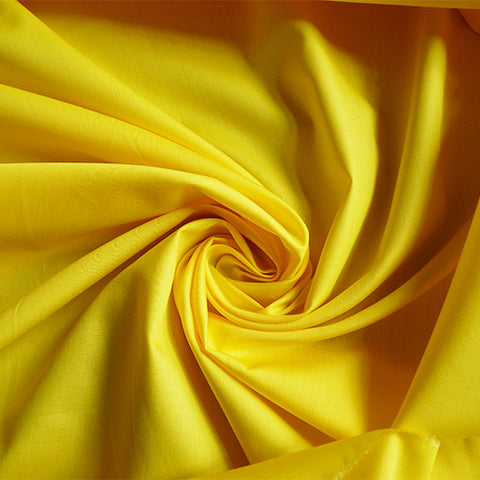 Art Gallery Fabrics : Pure Solids - Canary