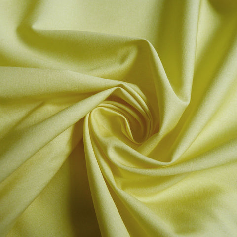 Art Gallery Fabrics : Pure Solids - Honeydew