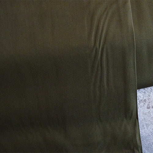 Art Gallery Fabrics : Pure Solids - Forest Night green quilting cotton