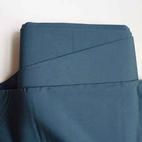 Art Gallery Fabrics : Pure Solids - Mediterraneo blue quilting cotton