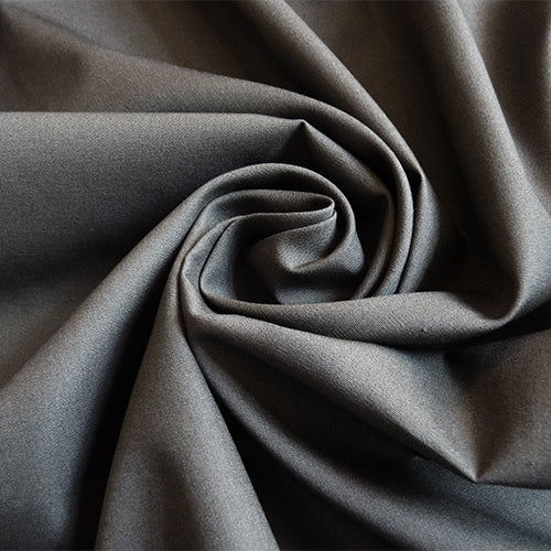 Art Gallery Fabrics : Pure Solids - Moonstone gray quilting cotton