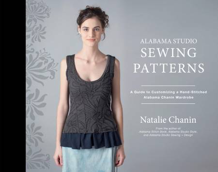 Alabama Studio Sewing Pattern: A Guide to Customizing A Hand Stitched Wardrobe Thumbnail