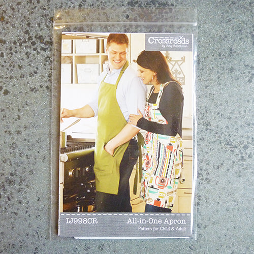 amy barickman crossroads all in one apron sewing pattern