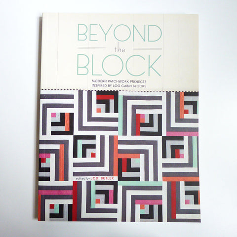 Beyond the Block - Jodi Butler