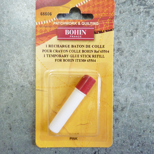 bohin glue stick pen refill