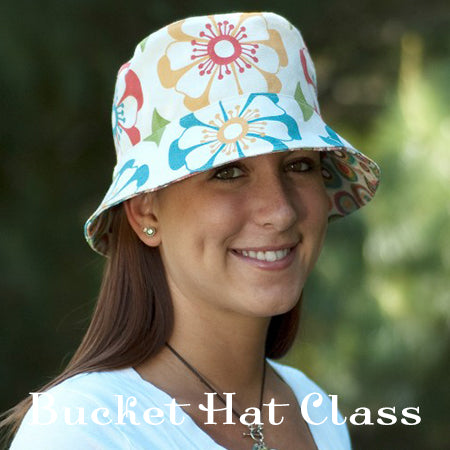 Spring Break Hat Class