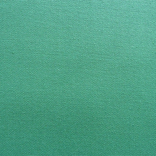 cotton canvas green