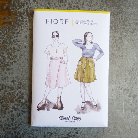 closet case sewing pattern fiore skirt
